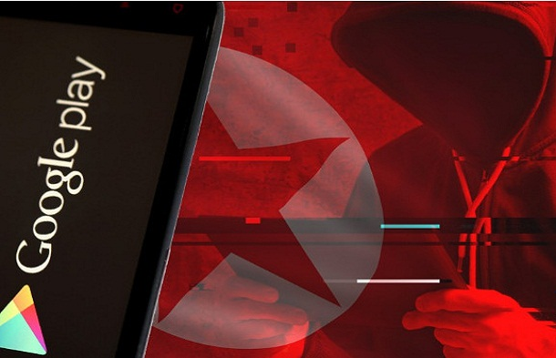 Takian.ir GooglePlay North Korea