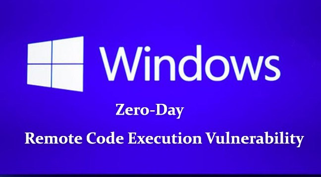 Takian.ir Researcher Discloses New Zero Day Affecting All Versions of Windows